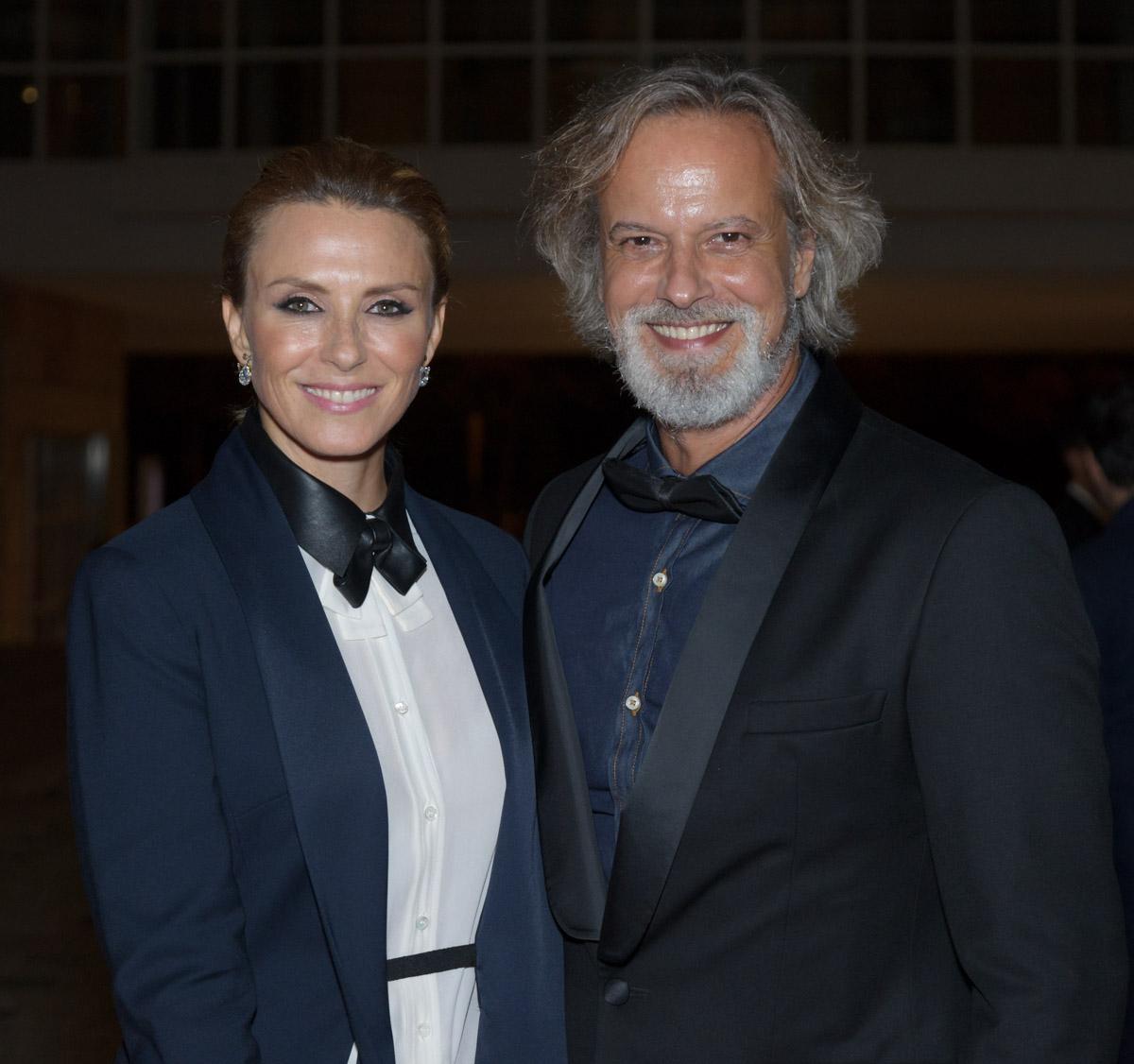 Sofia Cerveira e Ricardo Carriço