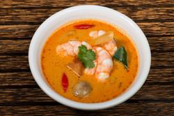 Comida Tailandesa by Wanda