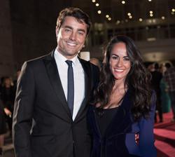 Ricado e Francisca Pereira