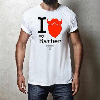 I Beard my Barber