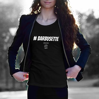 Tshirt Barbusette