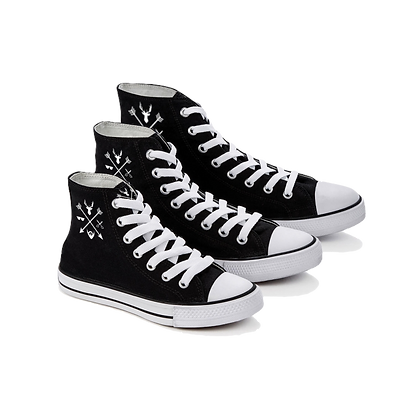 Hipstyle Shoes
