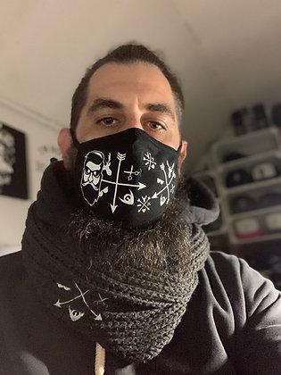 Masque de Protection Hipstyle