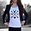 Thumbnail: Tshirt Juste Hipstyle ... pour les filles