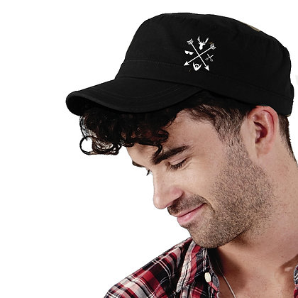 Casquette Army Hipstyle