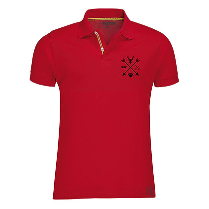 Polo Devils Hipstyle