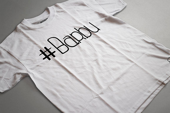 T-shirts pour Barbus