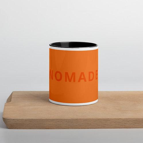 Mug Logo O