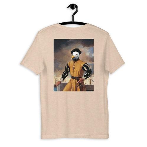 Tee shirt Fernand De MaGoéland