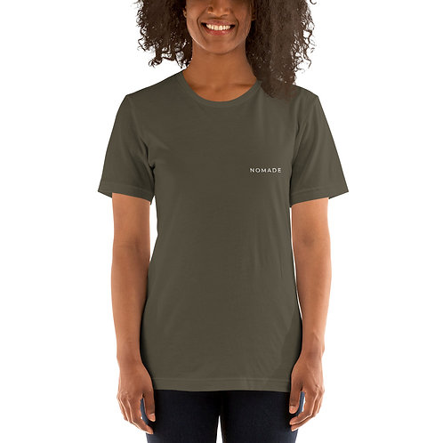 Tee shirt logo K