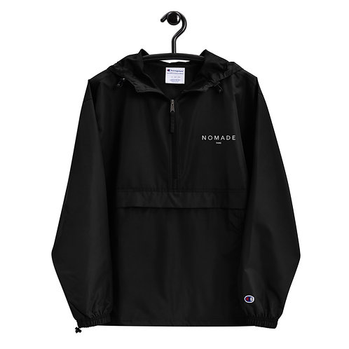 Nomade x Champion imperméable N