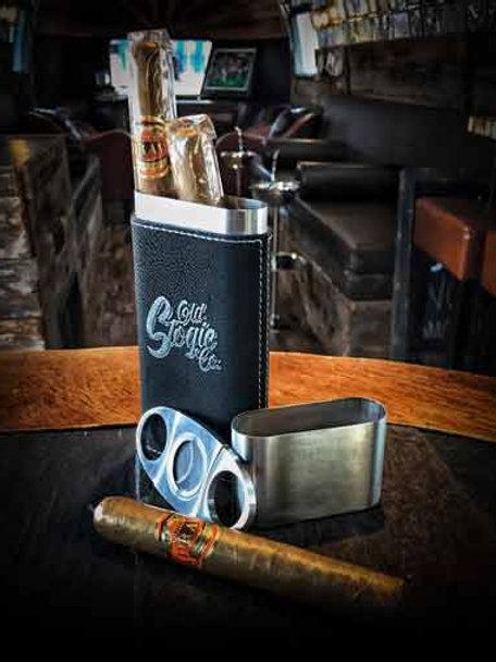 Old Stogie Cigar Case