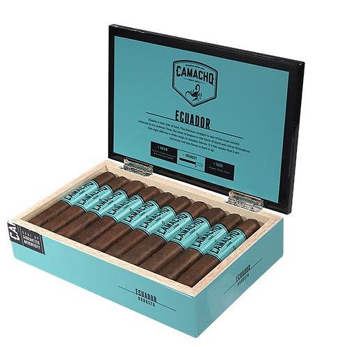 Camacho Ecuador - Box of 20