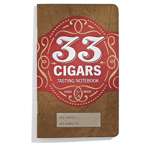 33 Cigars Journal