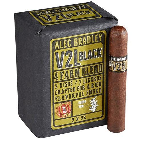 Alec Bradley V2L Black