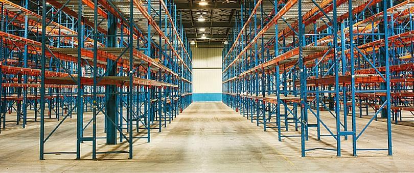 Warehouse Fulfillment Service Company