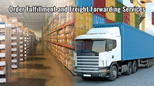 Order Fulfillment and Freight Forwarding Services
