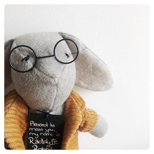 Radcliffe Rabbit