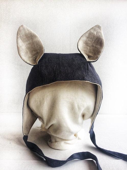 Wolf Bonnet