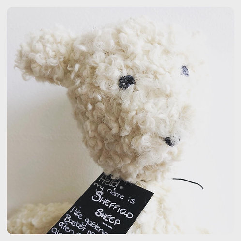 Mr Sheffield Sheep