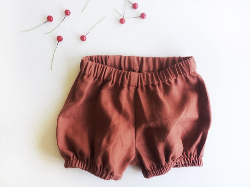 Bloomers - Coral