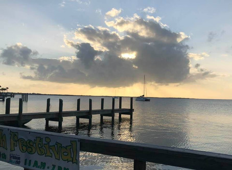 Key West in the time of COVID19