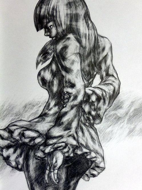 Lili graphite