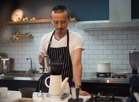 從挑豆開始 自家手沖好咖啡
