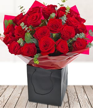 24Red Roses