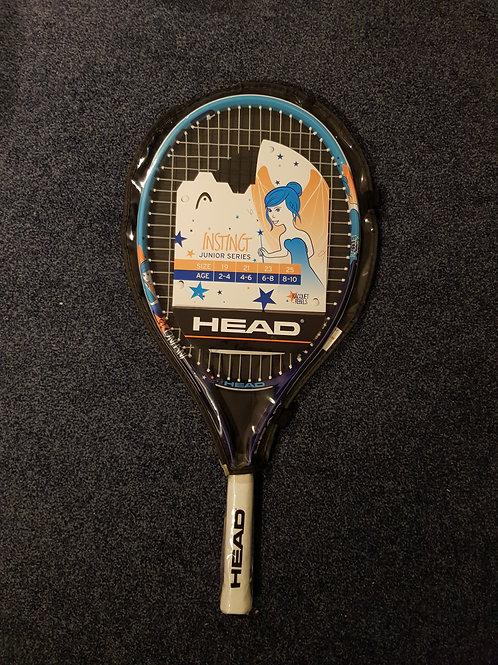 """23"""" Head insinct junior racket"""