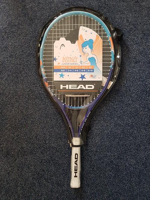 "25"" Head instinct junior racket"