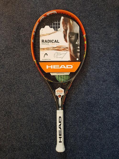"26"" Head radical junior racket"