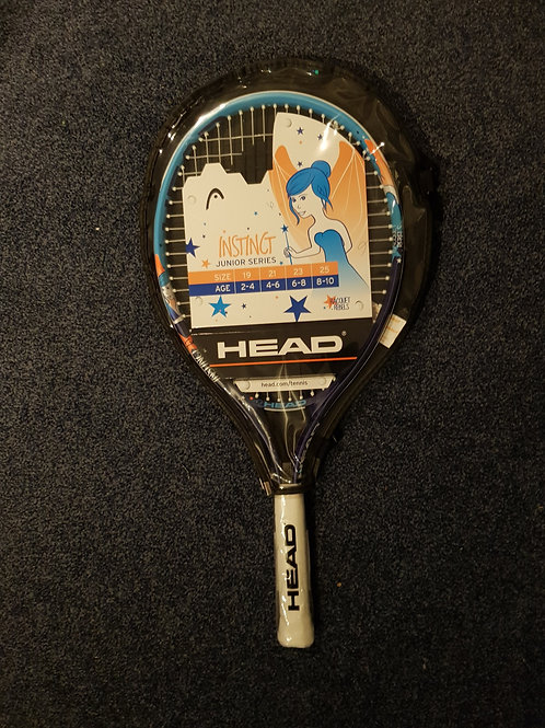"""21"""" Head insinct junior racket"""