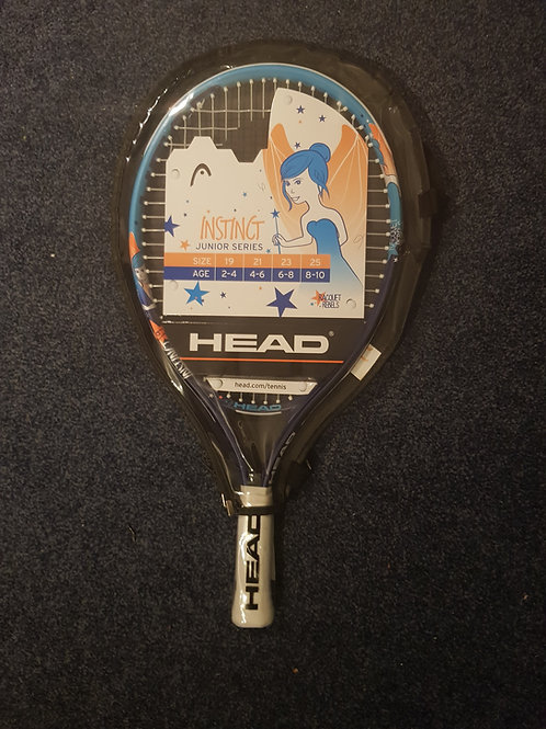 """19"""" Head insinct junior racket"""