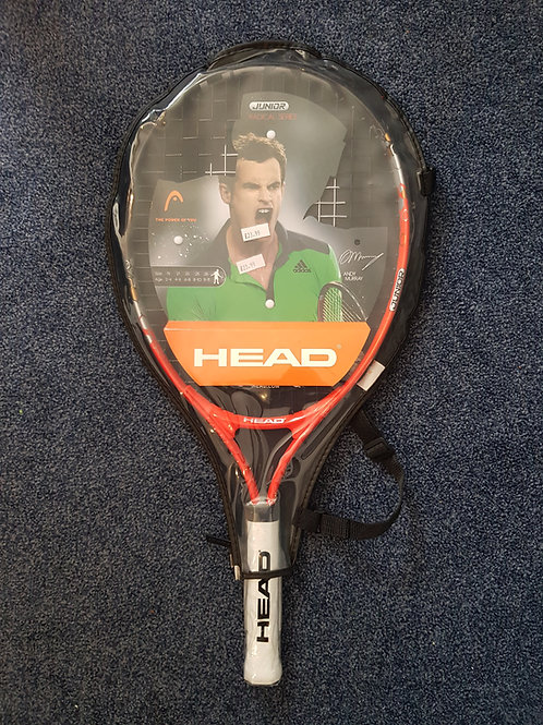 "23"" Head radical junior racket"