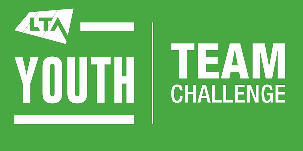 Ferndown vs VA | Team Challenge | Red/Orange |