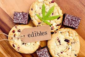 How To ENJOY Your Edible High