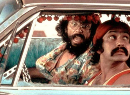 """Why Does Weed Get Us High Man?"""