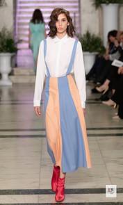 Model: Lucia Moscato