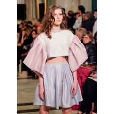 Model: Sara Surace
