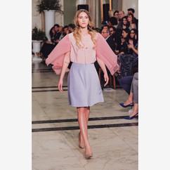 Model: Maria Vittoria Riso