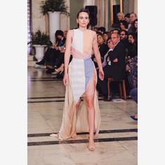 Model: Monica De Giglio
