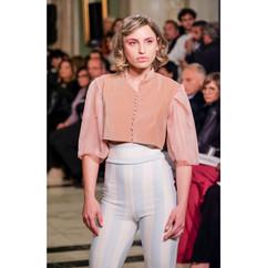 Model: Diana Vararu