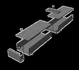 Кабельный короб КП