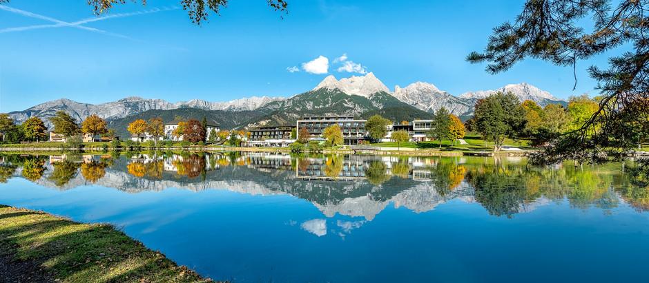 Ritzenhof****S – Hotel und Spa am See