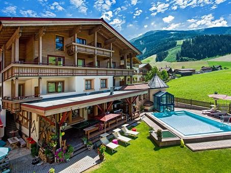 Hotel Hasenauer, Saalbach-Hinterglemm