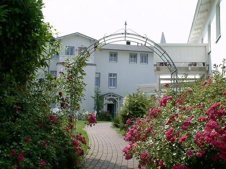 AKZENT Waldhotel Göhren, Rügen