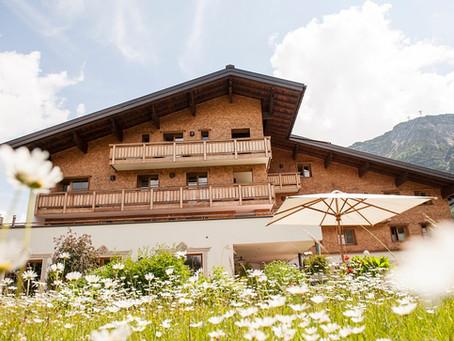 Hotel Aurora Lech am Arlberg