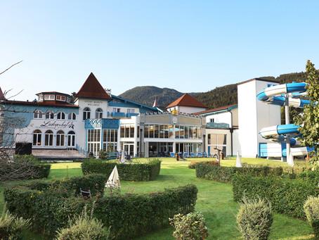 Schlosshotel Lacknerhof ****S