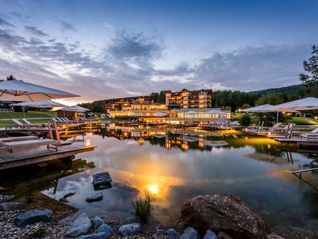 Wellness & Spa Resort Mooshof